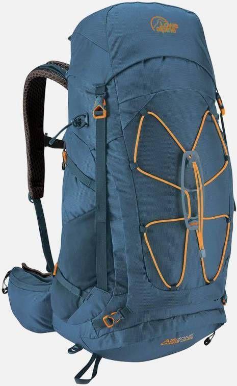 Lowe Alpine Tensor 10 rugzak blauw