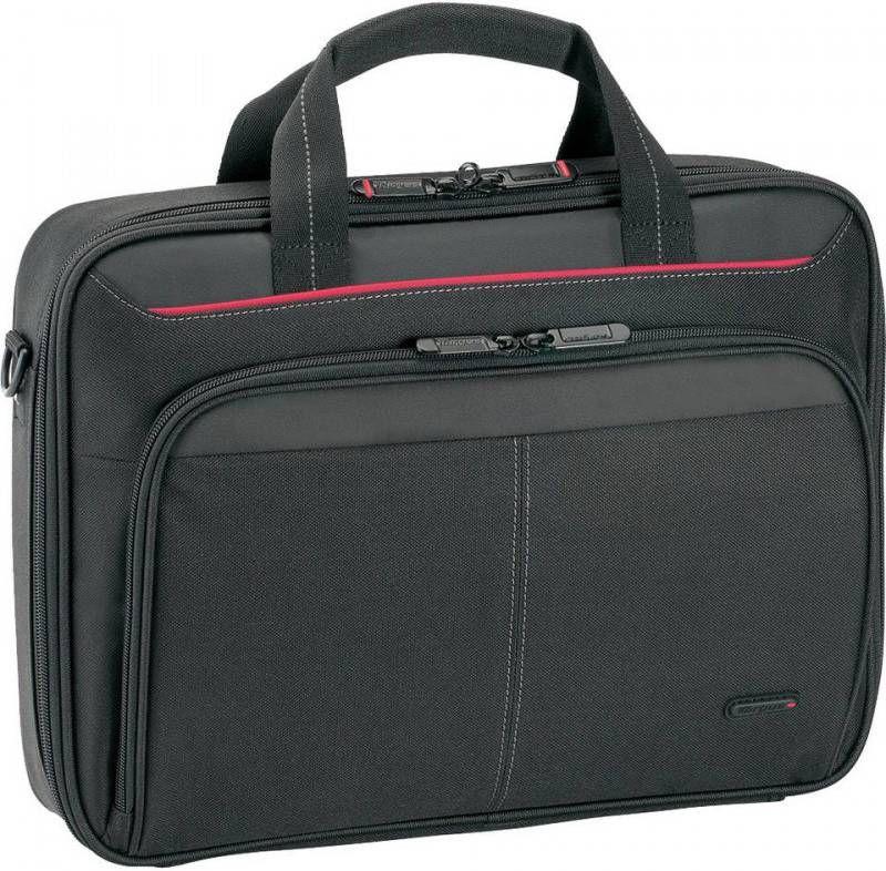 Targus Draagtas 13.4 inch 34cm Laptop Case zwart