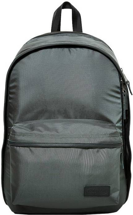 Eastpak Back To Work rugzak 15 inch constructed grey
