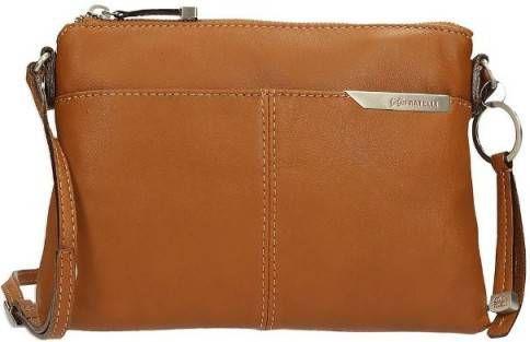 4877b48a5c2 Bruine Crossbody tassen kopen? Vergelijk op Tassenshoponline.nl