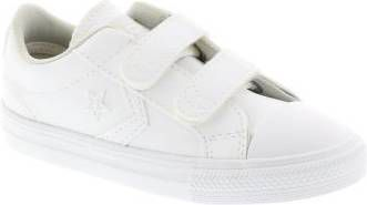 Converse All Stars Star Player 751878C Wit-26 maat 26