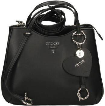 Handtas Guess LEANNE SMALL SOCIETY SATCHEL
