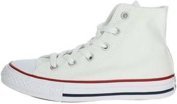 Converse Chuck Taylor All Star HI Witte Hoge All Stars