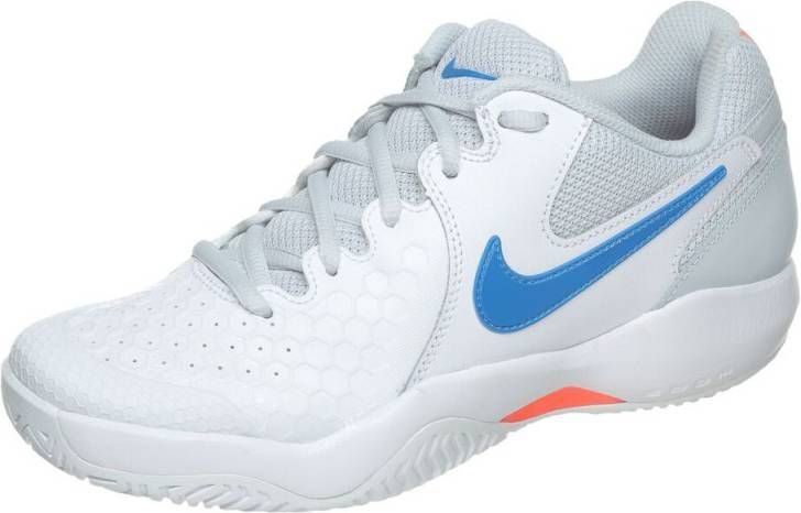 Nike Air Zoom Resistance Tennisschoenen Dames