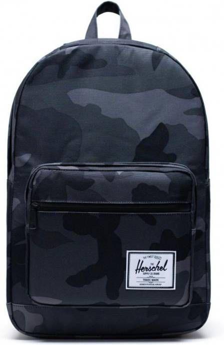 Herschel Supply Co. Pop Quiz Rugzak RiversidePeacoat