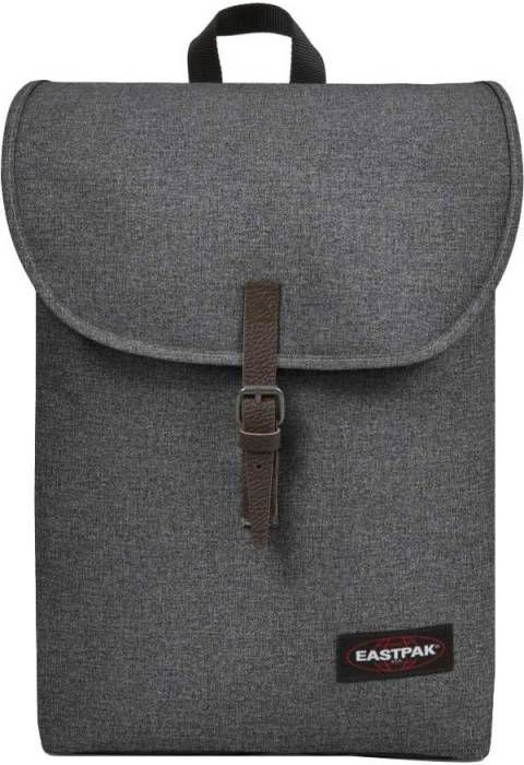 Eastpak Ciera Leather rugzak 15 inch brownie
