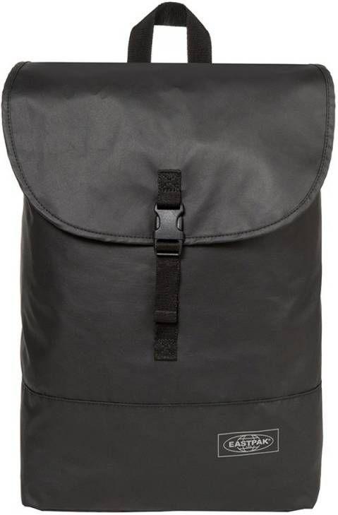 Eastpak Ciera Rugzak topped black backpack