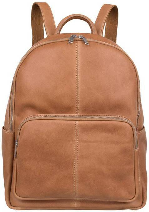 cf3b64ad663 Cowboysbag-Laptoptassen-Backpack Mason 15 Inch-Rood ...